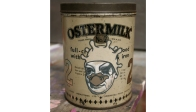 Ostermilk