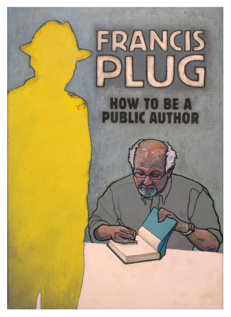 Francis Plug book cover